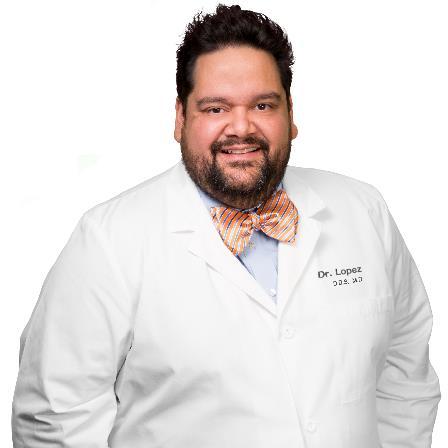 Dr. Paul C. Lopez