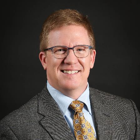 Dr. Paul Luepke