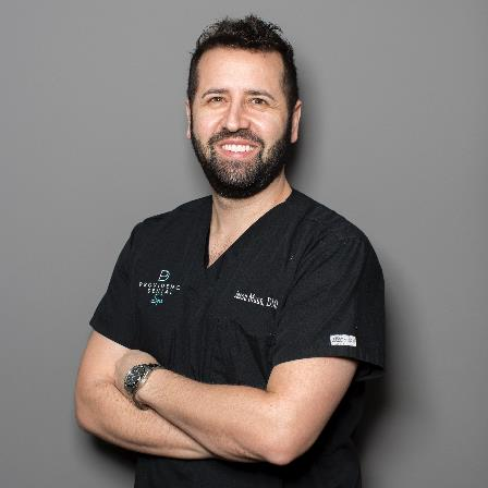 Dr. Paul J Mann