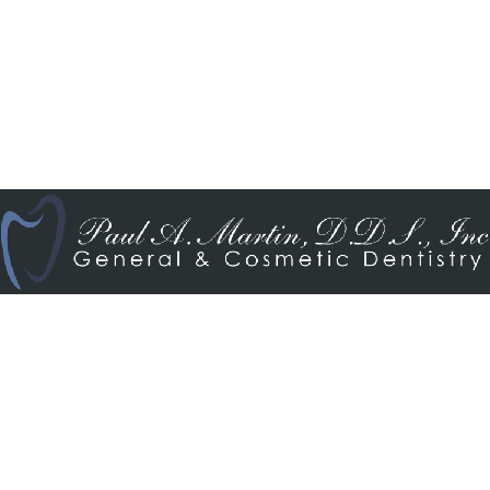 Dr. Paul A Martin