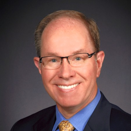 Dr. Paul E Obrock