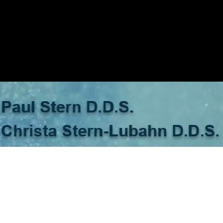 Dr. Paul R. Stern