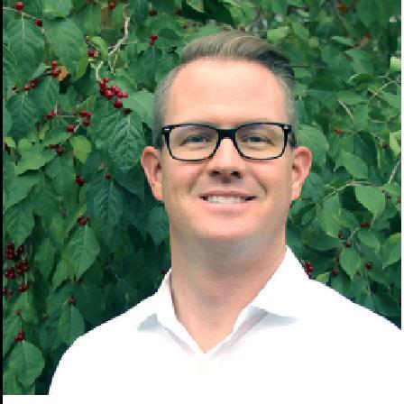Dr. Paul D. VanLonkhuyzen