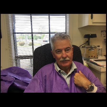 Dr. Paul D Vidrine