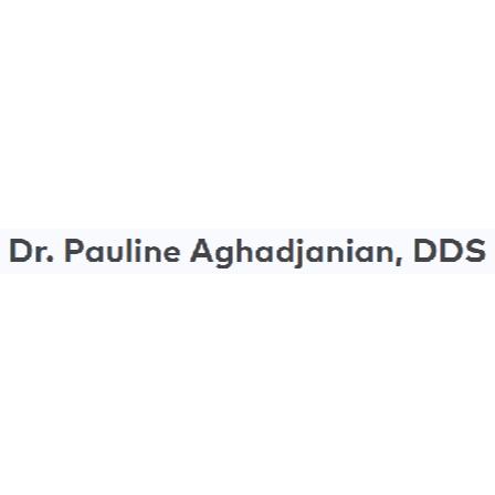 Dr. Pauline Aghadjanian