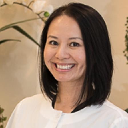 Dr. Pauline B Pham