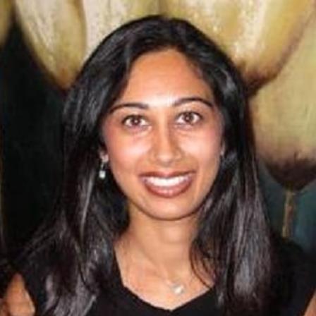 Dr. Paulomi R Shah