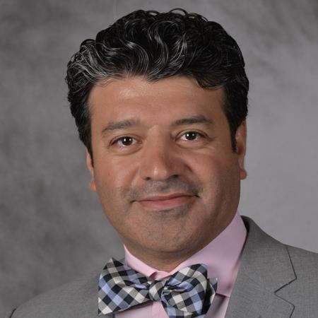 Dr. Payam Goudarzi