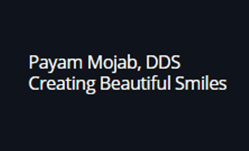 Dr. Payam Mojab