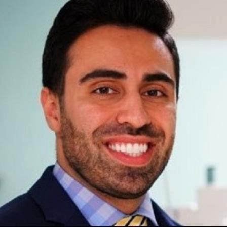 Dr. Paymaan C Tavakoli