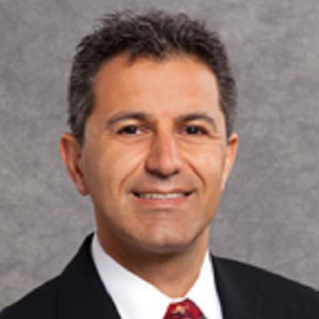 Dr. Peiman Mahdavi