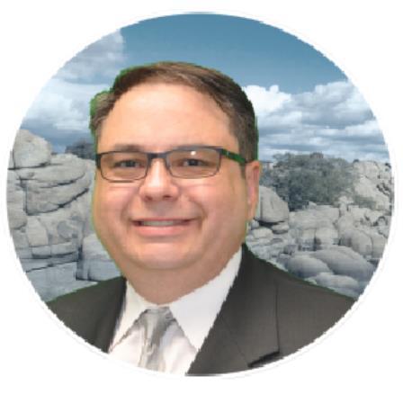 Dr. Pete Mellas