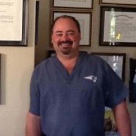 Dr. Peter D Bartel