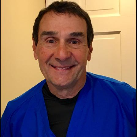 Dr. Peter M Frasca