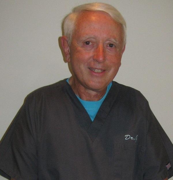 Dr. Peter A Garofoli