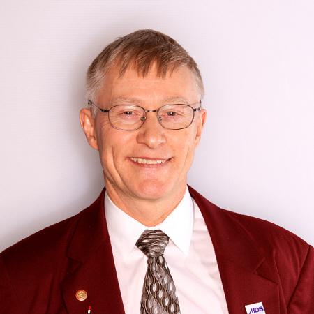 Dr. Peter Hjorth
