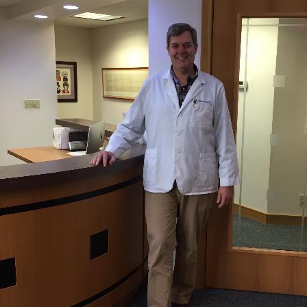 Dr. Peter B. Morley, Jr.