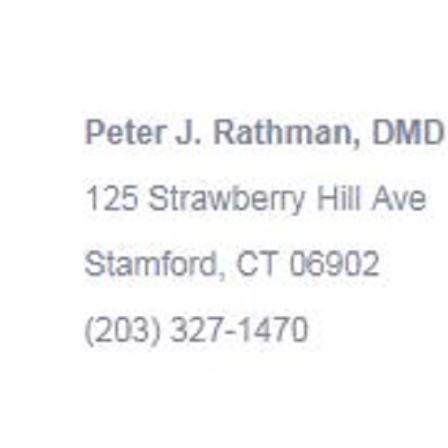 Dr. Peter Rathman