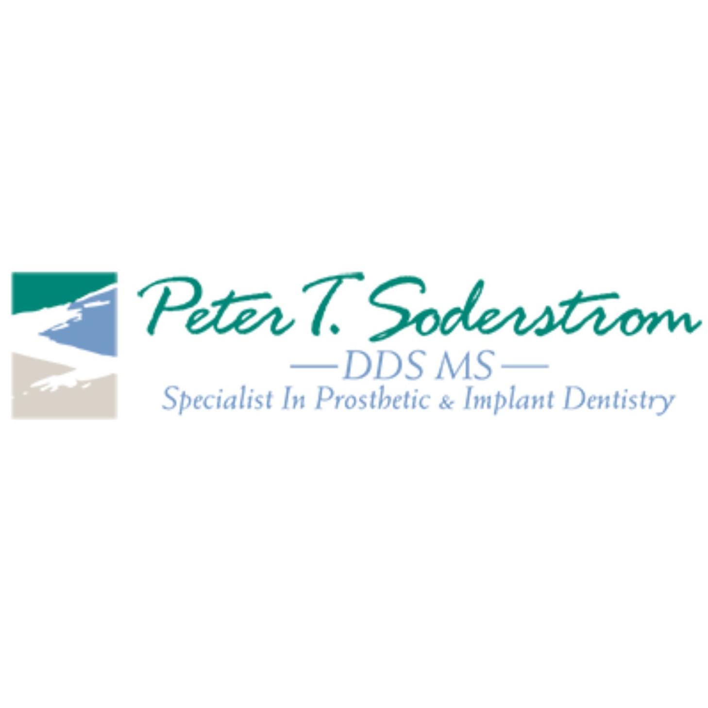 Dr. Peter T Soderstrom