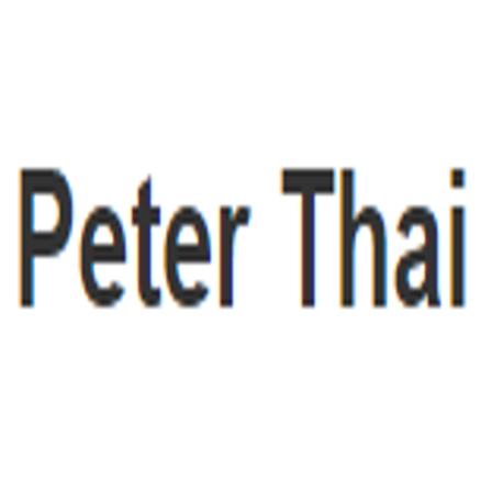 Dr. Peter Thai