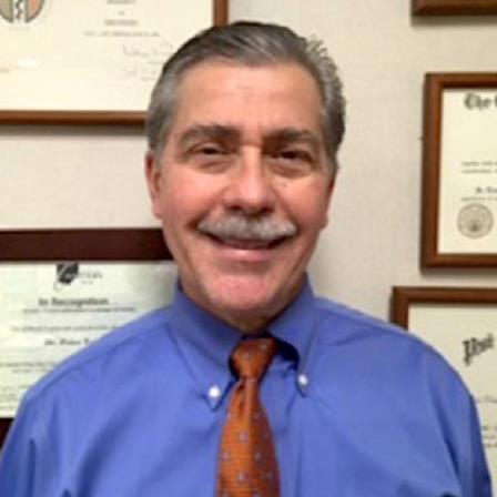 Dr. Peter J Tsivitse