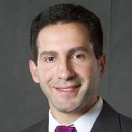 Dr. Peter G Vayanos