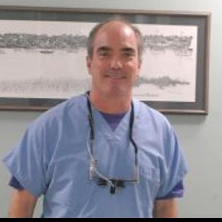 Dr. Peter G Veale