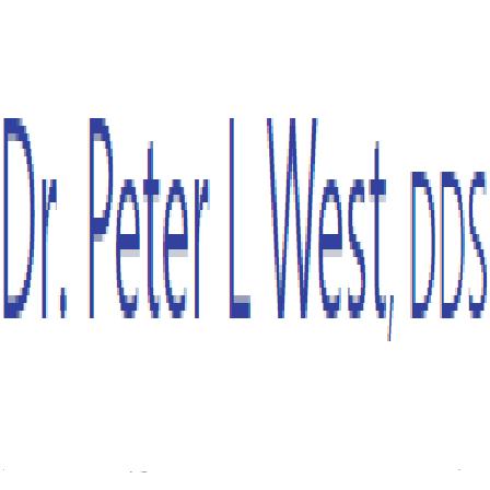 Dr. Peter L West