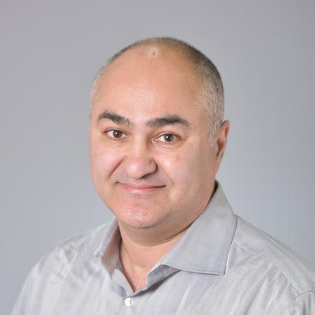 Dr. Peyman B Beigi