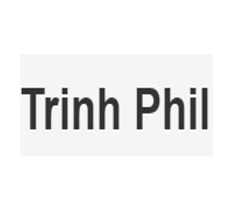 Dr. Phil P Trinh