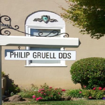 Dr. Philip B Gruell