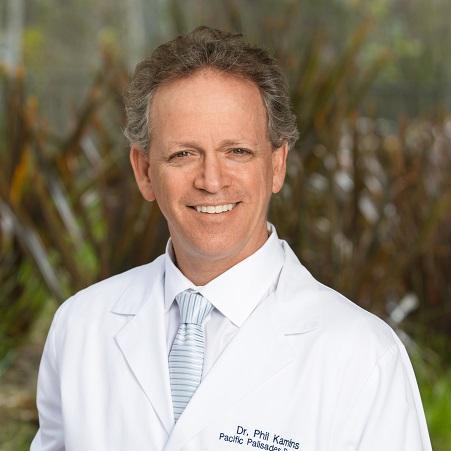 Dr. Philip J Kamins