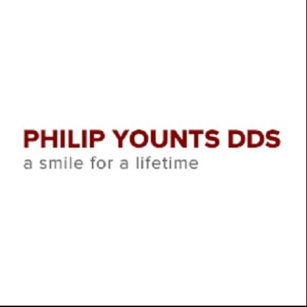 Dr. Philip L Younts