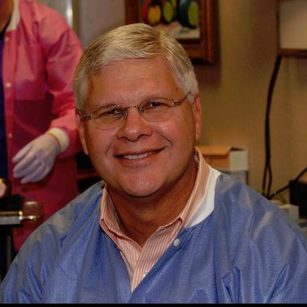 Dr. Phillip Huggins