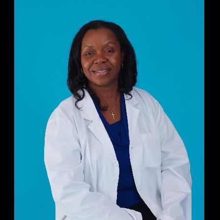 Dr. Philomena O Oboh