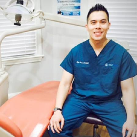Dr. Phu N Tran