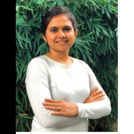 Dr. Pinal M Viraparia