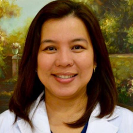 Dr. Pinky Penalosa