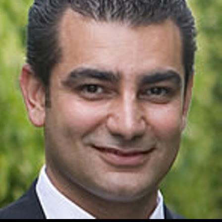 Dr. Pirouz Salehi