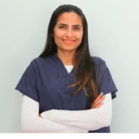 Dr. Pooja Aswani