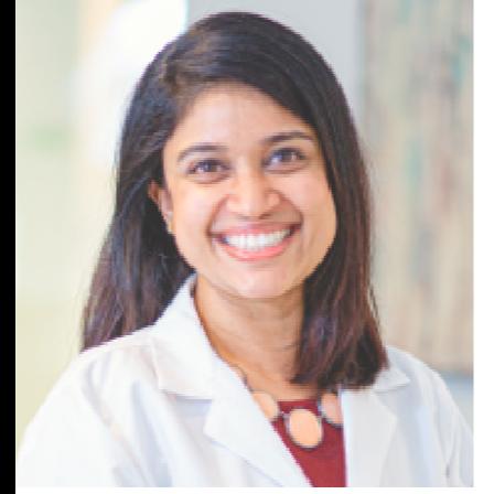 Dr. Pooja P Desai