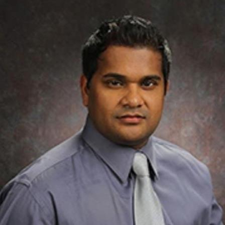 Dr. Pradipta Mazumder