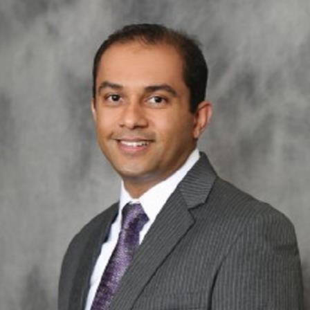 Dr. Prasad A Bastodkar