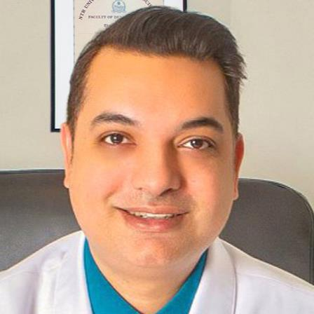 Dr. PRASHANT Sinha