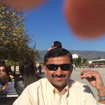 Dr. Pratik M Shah