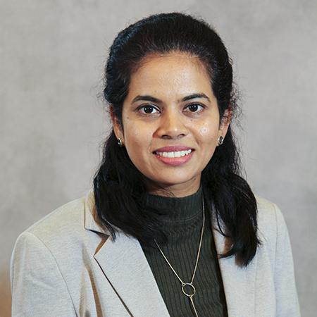 Dr. Preeti Nare