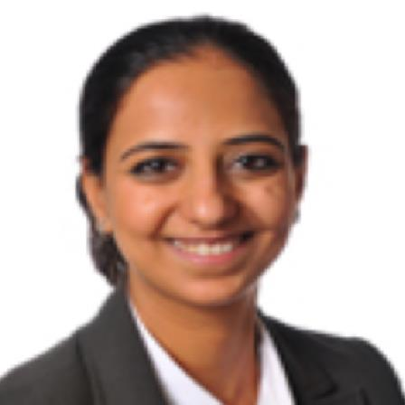 Dr. Preetika Arora