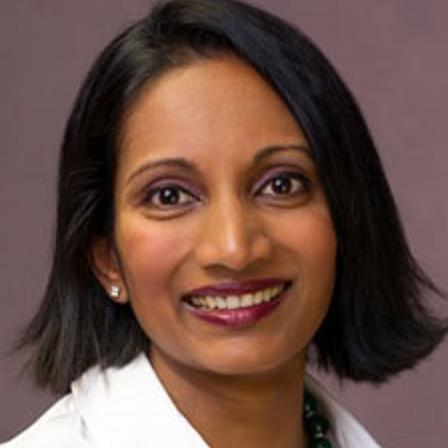 Dr. Priya Y Abramian