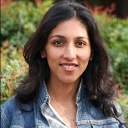 Dr. Priyanka Moonka