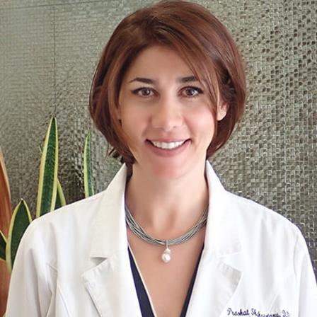 Dr. Proshat Shahrestany